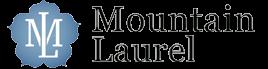 Logo for Mountain Laurel Resort
