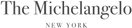 Logo for The Michelangelo Hotel