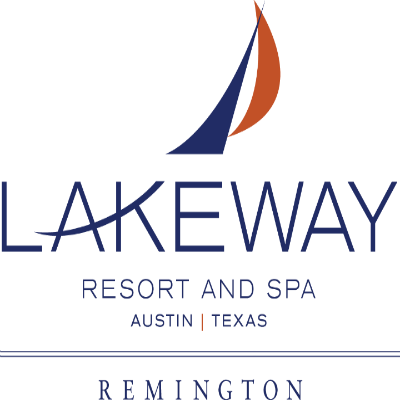 Logo for Lakeway Resort and Spa