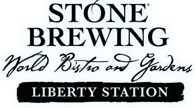 Stone brewing world bistro gardens liberty station san diego logo for stone brewing world bistro gardens liberty station workwithnaturefo