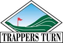 Logo for Trapper's Turn