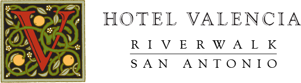 Logo for Hotel Valencia Riverwalk