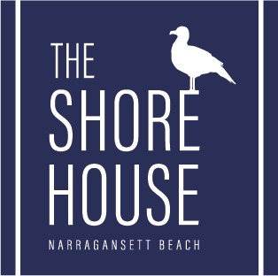 Logo for The Shore House