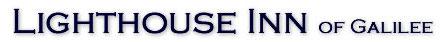 Logo for Lighthouse Inn