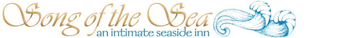 Logo for Song of the Sea
