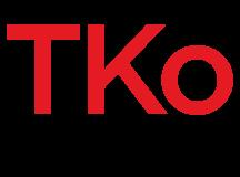 Logo for TKo Hospitality