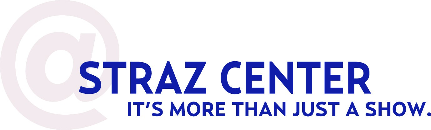 Logo for Straz Center for the Performing Arts