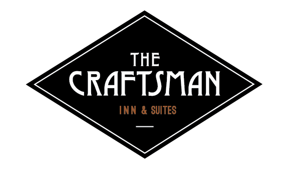 Logo for The Craftsman Inn & Suites
