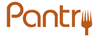 Logo for Pantry