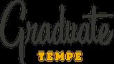 Logo for Graduate Tempe
