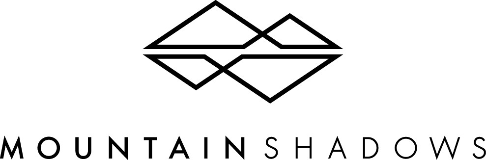 Logo for Mountain Shadows