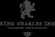Logo for King Charles Inn
