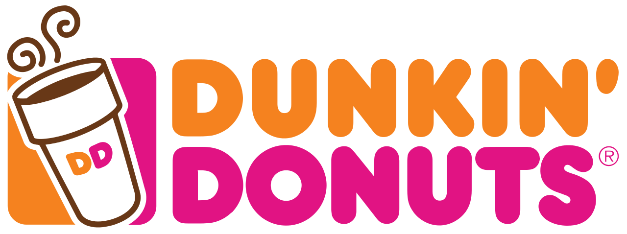Logo for Dunkin Donuts Madison