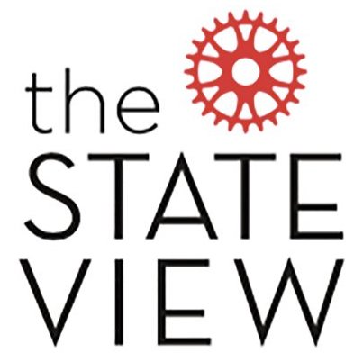 Logo for The StateView Hotel, Autograph Collection