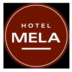 Logo for Hotel Mela