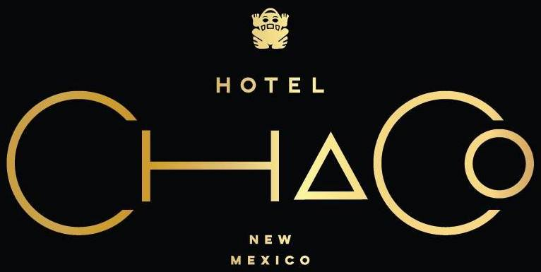 Logo for Hotel Chaco