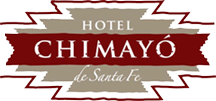 Logo for Hotel Chimayo de Santa Fe