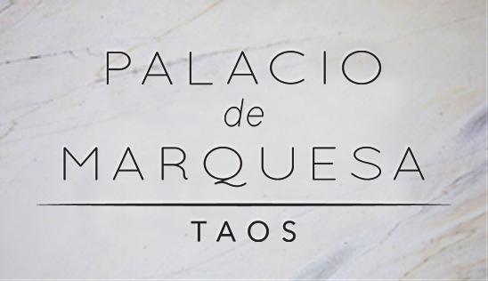 Logo for Palacio de Marquesa