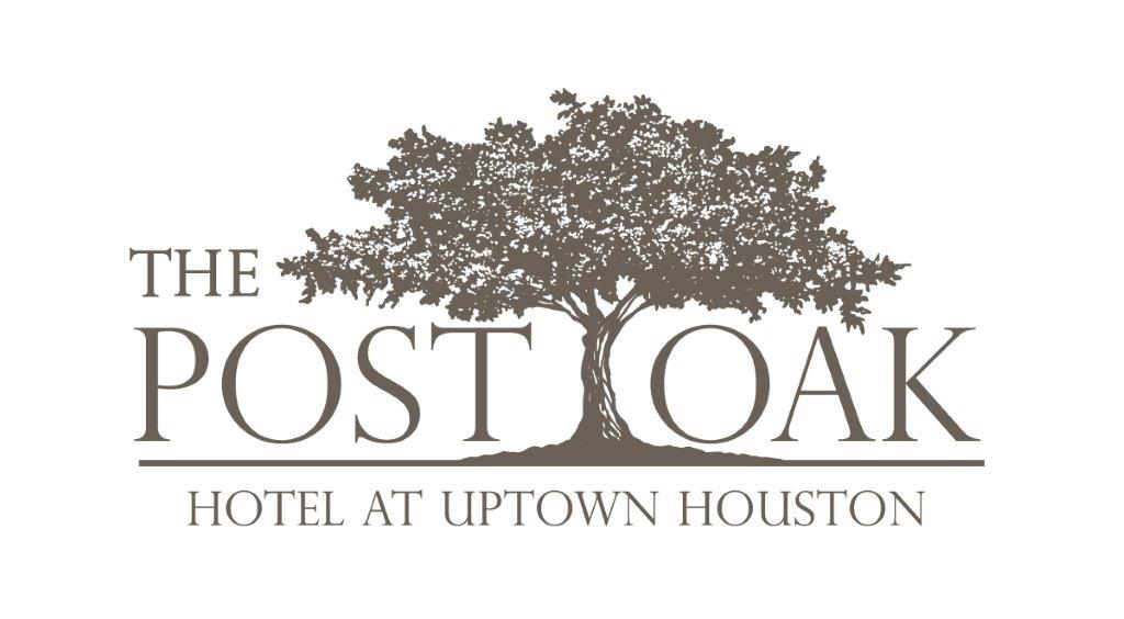 Logo for The Post Oak Hotel at Uptown Houston