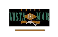 Logo for Hotel Vista Del Mar