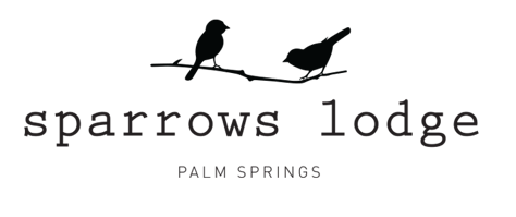 Logo for Sparrows Lodge