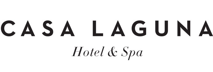Logo for Casa Laguna Hotel & Spa