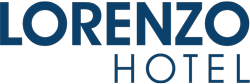 Logo for Lorenzo Hotel
