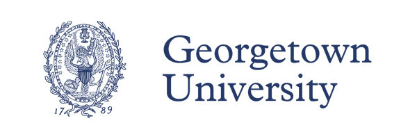 Image result for georgetown university logo