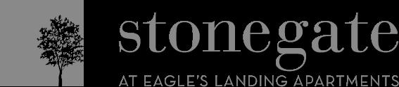 Logo for Stonegate at Eagles Landing
