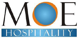 Logo for MOE Hospitality