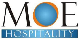 Logo for MOE Hospitality, LLC