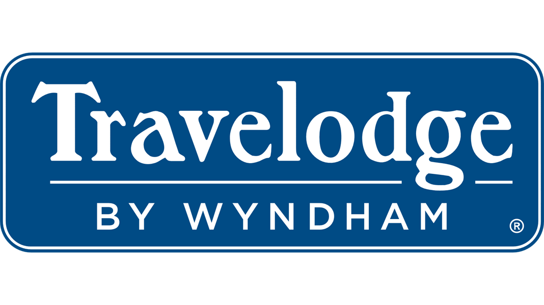 Logo for Travelodge by Wyndham McAlester