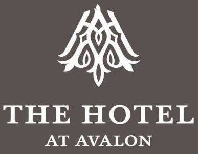 Logo for The Hotel at Avalon, Autograph Collection