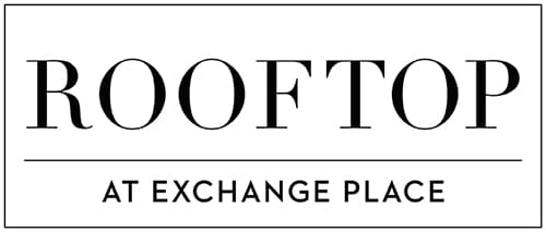 Logo for RoofTop at Exchange Place