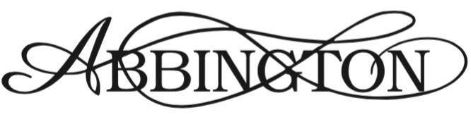 Logo for Abbington Distinctive Banquets