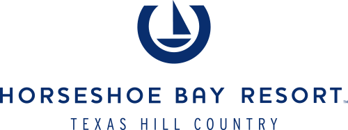 Logo for Horseshoe Bay Resort
