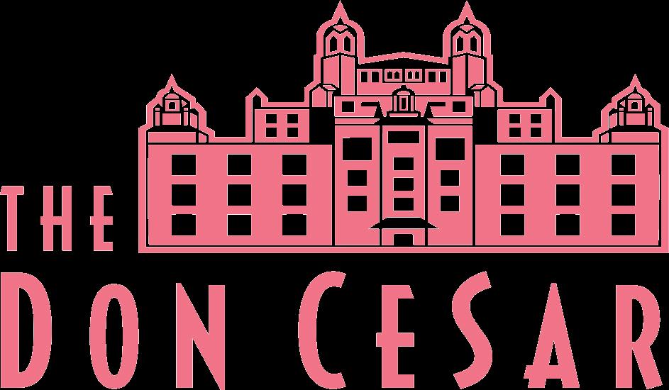 Logo for Don CeSar Hotel
