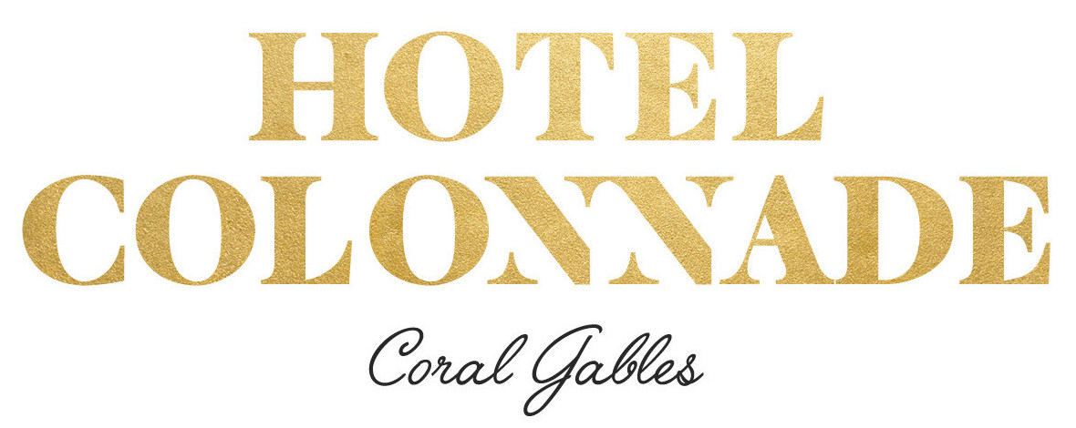 Logo for Hotel Colonnade Coral Gables, Autograph Collection