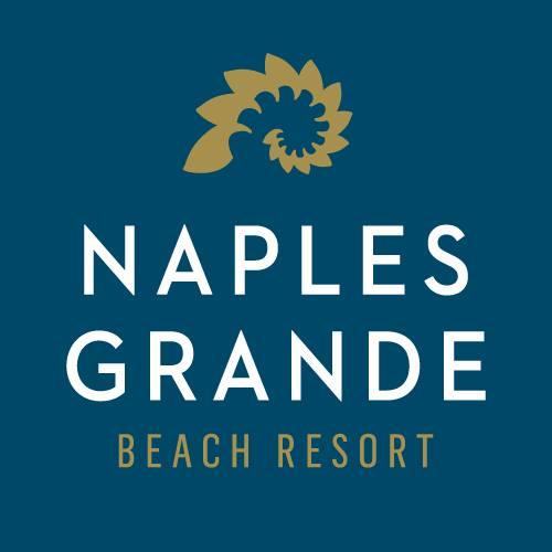 Logo For Naples Grande Beach Resort