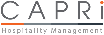 Logo for Capri Hospitality Management, LLC