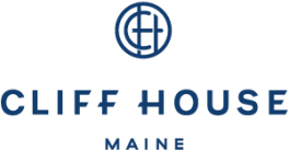 Logo for Cliff House Maine