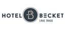 Logo for Hotel Becket