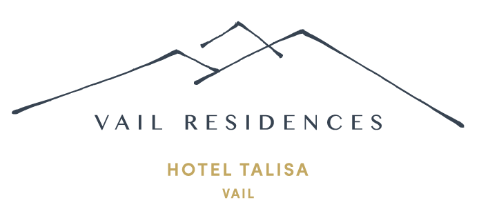 Logo for Vail Residences at Hotel Talisa