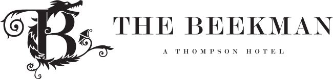 Logo for The Beekman