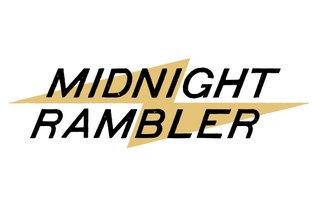 Logo for Midnight Rambler