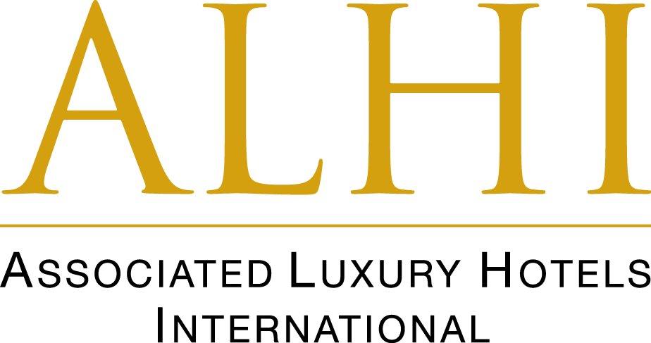 Logo For Ociated Luxury Hotels International