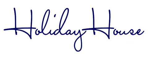 Logo for Holiday House