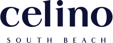 Logo for The Celino Hotel
