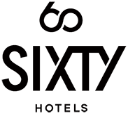 Logo for Sixty Hotels