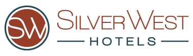Logo for Silverwest Hotels